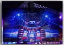 舞台 演唱会 LED发光服